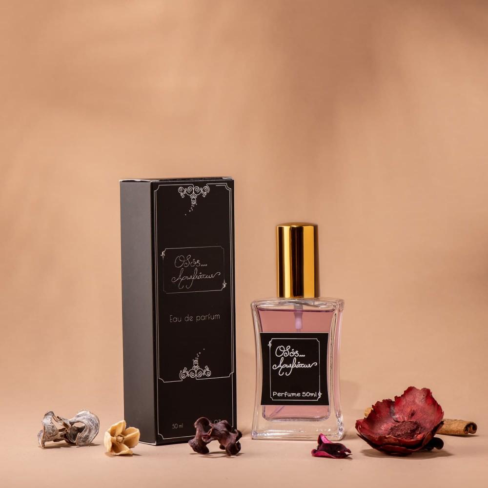 Άρωμα τύπου Tresor Midnight Rose Lancome