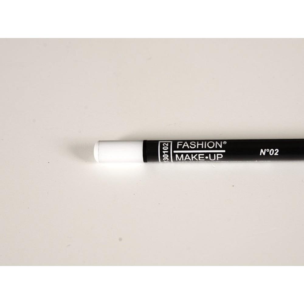 Μολύβι Ματιών & δέρματος Νο 02 Blank
